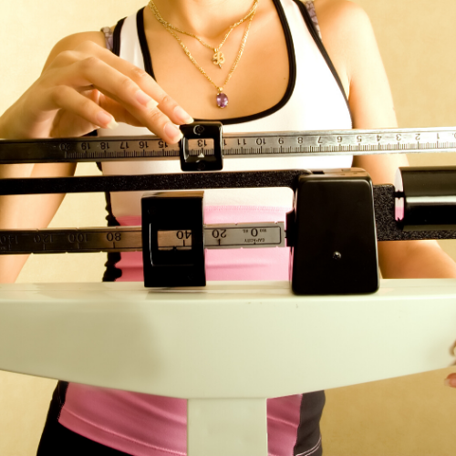Why body composition is more important than weigt