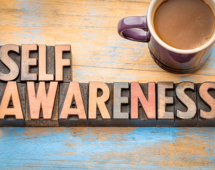 Why It's Important to be Self Aware| Sign